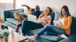 Les avantages de la colocation meublée