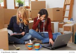 Aide au logement, comment en bénéficier lorsqu'on est en colocation ?